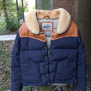 Penfield Vintage Winter Jacket